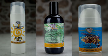 organic seasonal products